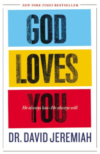 Book - God Loves You by David Jeremiah